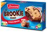 Brossard - le brookie pocket choco pepites x4 - Product