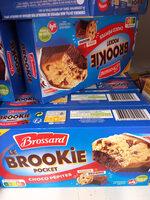 Le brookie pocket - Produit - fr