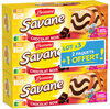 Lot 2+1 offert savane chocolat noir 310g - Prodotto