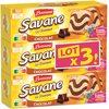Brossard - lot de 3 savane le classique 310g - Prodotto