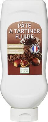 Pâte à tartiner fluide - Prodotto - fr