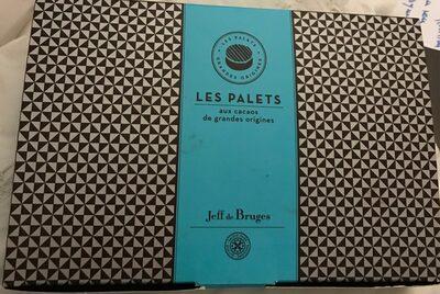LES PALETS - Product - fr