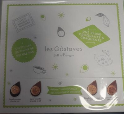 Les gustaves - Product - fr