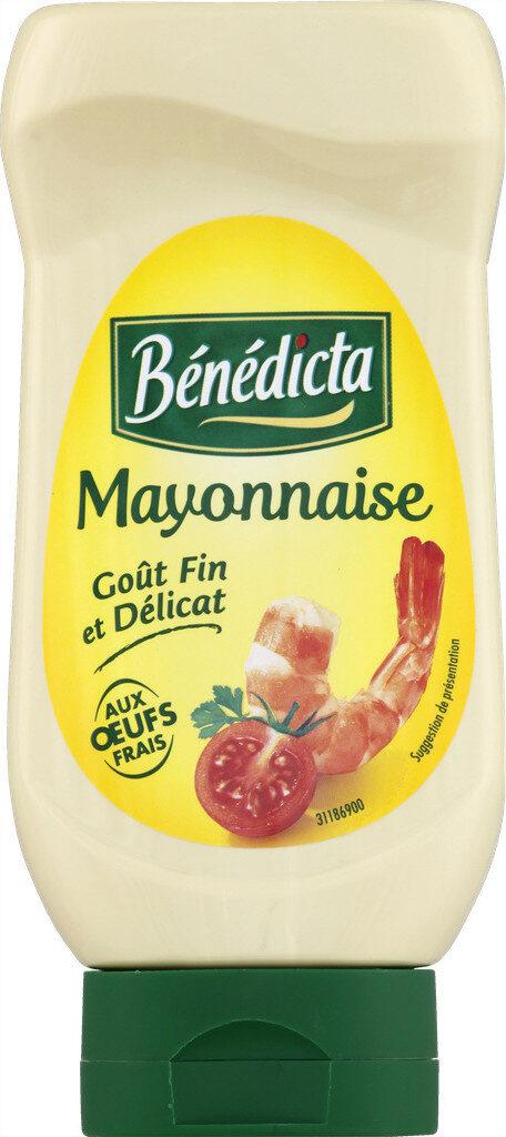 Mayonnaise - نتاج - fr