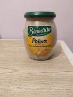 Sauce poivre - Prodotto - fr