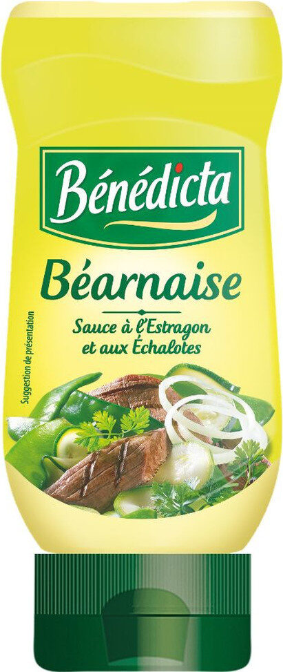 Sce Béarnaise Bénédicta - Prodotto - fr