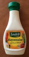Mayonnaise - Produit - fr