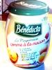 La mayonnaise comme à la maison - Bénédicta- 460g - Product