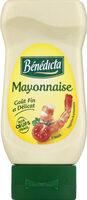 Mayonnaise - Prodotto - fr