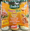 Happy mix - Produit