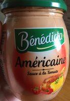 Sauce Américaine - Prodotto - fr