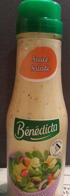 Sauce salade moutarde à l'ancienne et échalote - Prodotto - fr