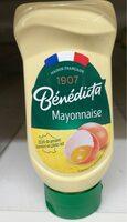Mayonnaise 1907 - Prodotto - fr