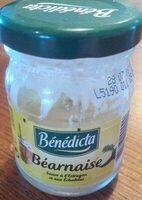 Sauce Béarnaise - Prodotto - fr