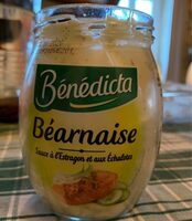 Béarnaise - Prodotto - fr