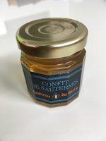 Confit de Sauternes - Product