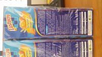 Torsettes aux œufs frais (Lot de 4) - Informations nutritionnelles - fr