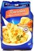 Ravioles Jambon Cru & Parmesan - Produit