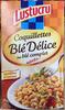 Coquillettes Blé Délice au blé complet - Product