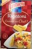 Rigatoni, Comme un Chef ! - Product