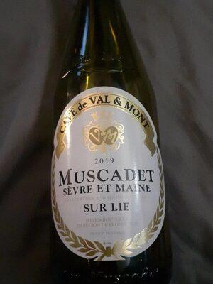 muscadet sèvre et maine - Prodotto - fr