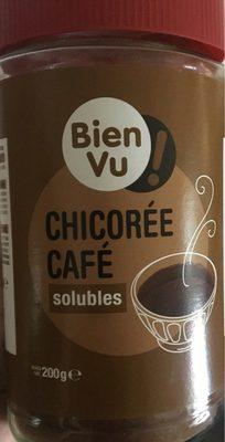 Chicorée Et Café Soluble Bien Vu, - Produit - fr