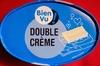 Double Crème - Produit