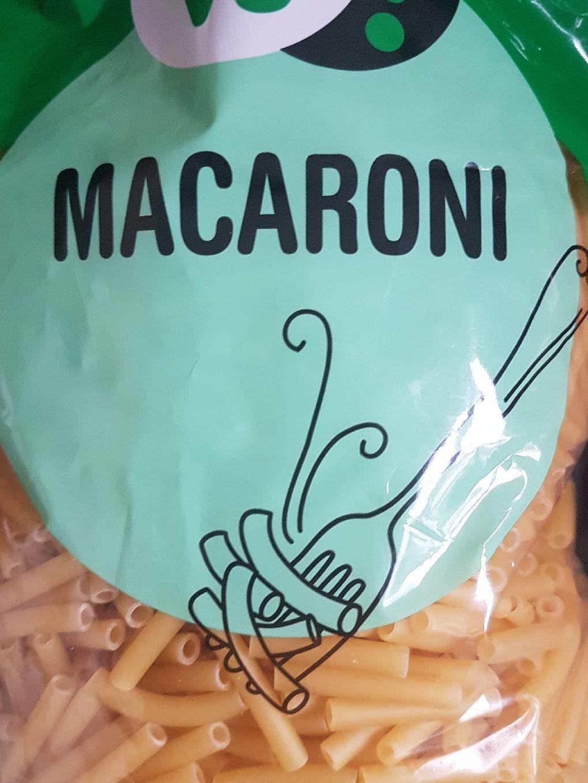 Macaroni Bien Vu, - Produit - fr