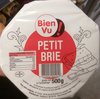 Petit Brie (32 % MG) - Product