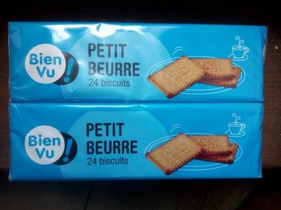 Petit Beurre (lot de 2 paquets) - Product