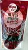 Olives Noires à la Grecque - Product
