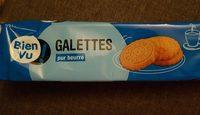 Galettes Pur Beurre - Produit - fr