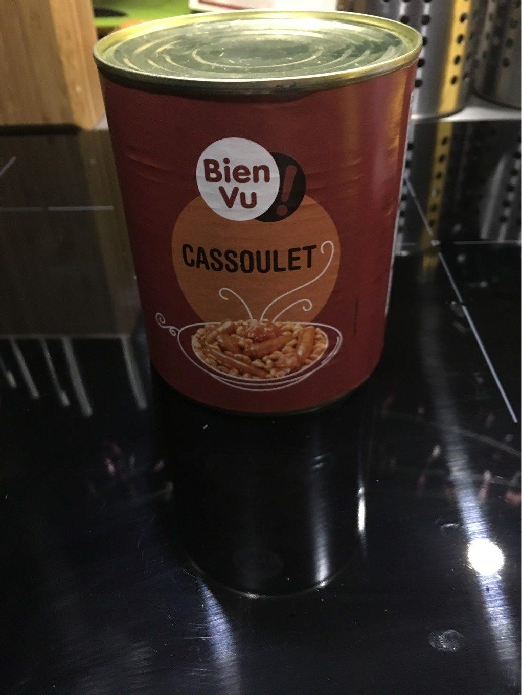 Cassoulet Bien Vu 4 / 4 - Produit - fr