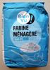 Farine ménagère - Product