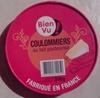 Coulommiers au lait pasteurisé - Product