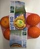 Oranges bio spécial jus à presser -