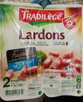 Lardons - Produit - fr