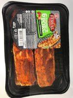Poitrine porc a la provencale - Product - fr