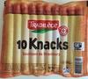 10 Knacks - Product