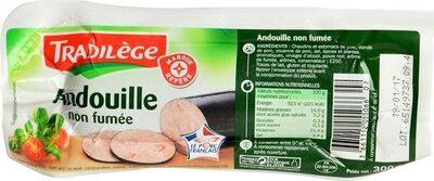Andouille - Produit - fr
