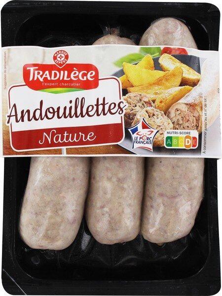 Andouillettes x 3 - Product - fr
