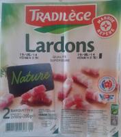 Lardons - Produit