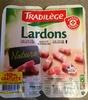 Lardons Nature (+ 10 % Gratuits) - Produit
