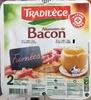 Allumettes de bacon fumées - Product