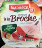 Jambon à la Broche - Product