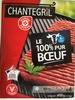 Le 100% Pur Bœuf (5% MG) - Product