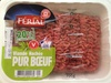 Viande Hachée Pur Bœuf (20% MG) - Produit