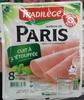 Jambon de Paris cuit à l'étouffée - Product