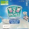 Douceur laitière, Fameuh Nature - Produit