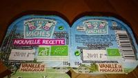 Vanille de Madagascar - Producto